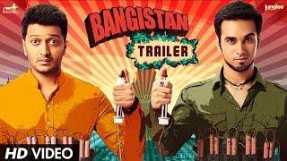 Bangistan Movie Trailer