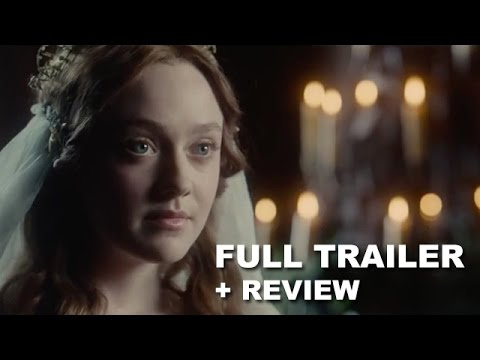 review trailer - Effie Gray debuts its official trailer for 2014 starring Dakota Fanning! Watch it today with a trailer review! http://bit.ly/subscribeBTT Effie Gray debuts its official trailer for 2014 and...