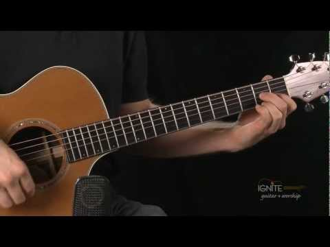 Review Chords from Week 7 Beginner Course – Learn Beginner Acoustic Guitar Lesson