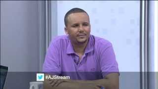Jawar Mohamed Said I Am Oromo   Not Ethiopian - Must Listen