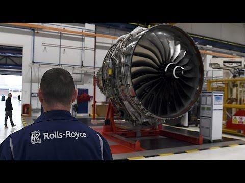 Ανασυντάσσεται η Rolls-Royce έπειτα από απώλειες ρεκόρ – corporate