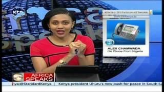 Africa Speaks 30th May 2015 - Value of an Internet Connected Africa