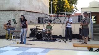 Video Fram Beat - Lázně Toušeň 16/08/2013