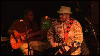 Xceleration Band @ Vanellis, October 28, 2011