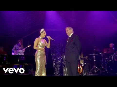 Tony Bennett- Lady Gaga - But Beautiful (Live From... Lady Gaga