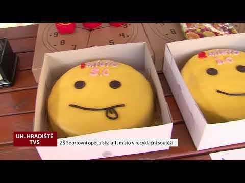 TVS: Deník TVS 27. 6. 2018