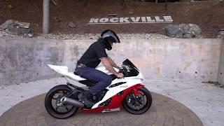 8. 2012 Yamaha R6