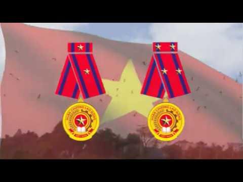 40 NĂM TRƯỜNG THPT HÀ HUY TẬP XÂY DỰNG VÀ PHÁT TRIỂN  - Phim tư liệu phần 2