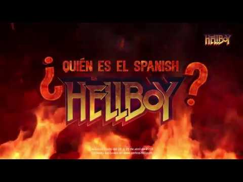 Hellboy - Teaser #SpanishHellboy?>