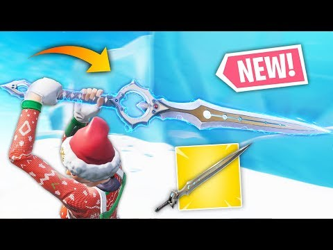 Reddit funny - *NEW* SWORD IS INSANE! (INFINITY BLADE)  Fortnite Best Moments #93 (Funny Fails & WTF Moments)