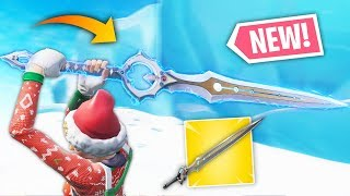 Video *NEW* SWORD IS INSANE! (INFINITY BLADE) | Fortnite Best Moments #93 (Funny Fails & WTF Moments) MP3, 3GP, MP4, WEBM, AVI, FLV Desember 2018