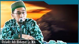 Trinitas dalam Pandangan Akal dan Al Qur'an ||  Ustadz Adi Hidayat Lc MA