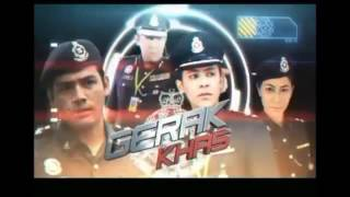 Video Gerak Khas Musim Baharu 2015 Episod 12   Geng Singgam MP3, 3GP, MP4, WEBM, AVI, FLV Oktober 2018