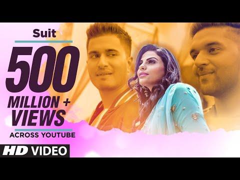 Suit Full Video Song | Guru Randhawa Feat. Arjun | T-Series (видео)