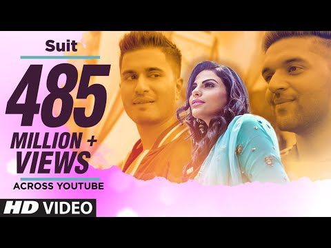 Video Suit Full Video Song | Guru Randhawa Feat. Arjun | T-Series download in MP3, 3GP, MP4, WEBM, AVI, FLV January 2017