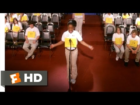 Akeelah and the Bee (7/9) Movie CLIP - Argillaceous (2006) HD