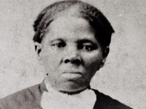 Harriet Tubman: My Black History Month SHE-RO!!!!