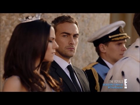 The real reason why Jasper and Eleanor split up - SEASON 3 ep 7 and 10 - The Royals