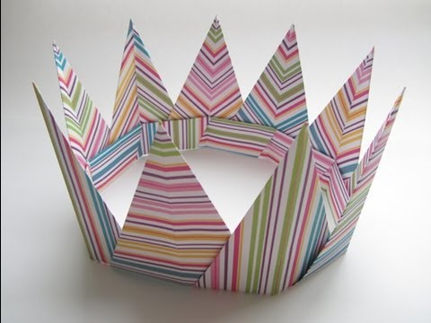Easy Tutorial - 006 -- Crown