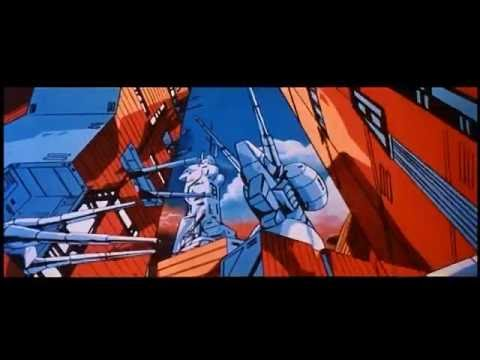 The Transformers: The Movie (1986) - Theatrical Trailer