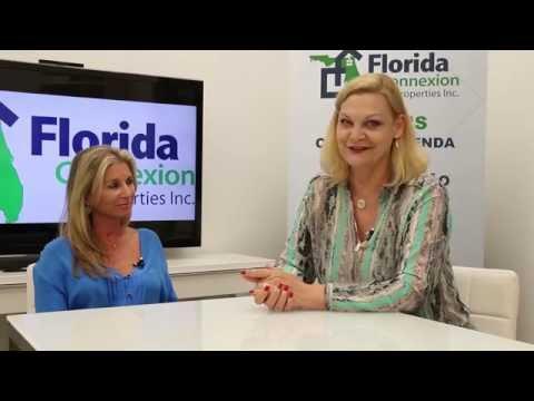 Promoção Florida Connexion