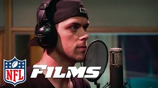 Justin Tucker: The Opera Singing Kicker | NFL Films by NFL Films