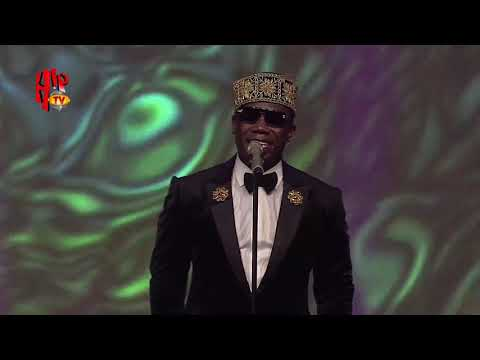 13TH HEADIES: DUNCAN MIGHTY PERFORMANCE