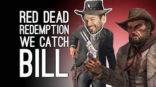 After all the gatling gun train missions we finally catch up to our old gang mates Bill Williamson and Javier Escuella. Will we show mercy or shoot them in the crotch as many times as our current dead eye level will allow? Watch and find out and join us for more Red Dead Redemption gameplay weekly on Marston Mondays, or even subscribe: http://www.tinyurl.com/SubToOxboxOn discovering Andy lost his Red Dead Redemption saves, we resolved to reclaim his 100 percent complete status by replaying his favourite game of the last generation - and whetting our appetite for Red Dead Redemption 2 before it comes out sometime in spring 2018. What with being given the run around so many times during our time in Mexico, we are genuinely taken aback when we turn up to yet another gun battle to discover that Javier Escuella actually properly is inside, where the person giving us the mission said he would be.Imagine our shock straight after that to find that Bill Williamson is also where we thought he was, with Coronel Allende, who owes us some restitution for betraying us last time.With these two lowlifes out of commission, be sure to come on back next time as we head back to America, and to the relative refinement of fancy cowboy town Blackwater, as well as the bears and mountains of new area Tall Trees. Previously on Outside Xbox:Red Dead Redemption Playlist: MARSTON MONDAYS CONTINUEhttps://www.youtube.com/playlist?list=PL_WcVABbXAhD2XxGL-gkh1n7UAD8CXKckLet's Play Red Dead Redemption (BECAUSE ANDY LOST HIS 100% SAVE) - Ep. 1: https://youtu.be/0I5xz1M02d4Let's Play Red Dead Redemption (JOHN MARSTON IS THE LAW) - Ep. 2: https://youtu.be/j791WySCfBgLet's Play Red Dead Redemption (HUNTING! SHOOTING! FLOWERS.) - Ep. 3: https://youtu.be/qbRqom_hSSgLet's Play Red Dead Redemption: SAVE THE COWS - Ep 4: https://youtu.be/ksAZ243U6_QLet's Play Red Dead Redemption (WOLF KNIFING CHALLENGE) - Ep. 5https://youtu.be/FNjZLJstfJ8Let's Play Red Dead Redemption (SNAKE OIL IS REAL YOU GUYS) - Ep. 6http
