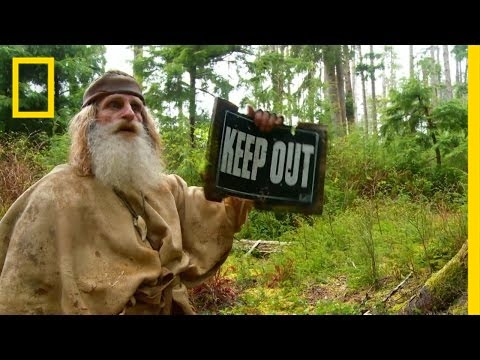 Video Tracking the Trespassers | The Legend of Mick Dodge download in MP3, 3GP, MP4, WEBM, AVI, FLV February 2017