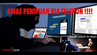 Video Bkin ngakak.... Penipu via Telepon tercyduk MP3, 3GP, MP4, WEBM, AVI, FLV Februari 2019