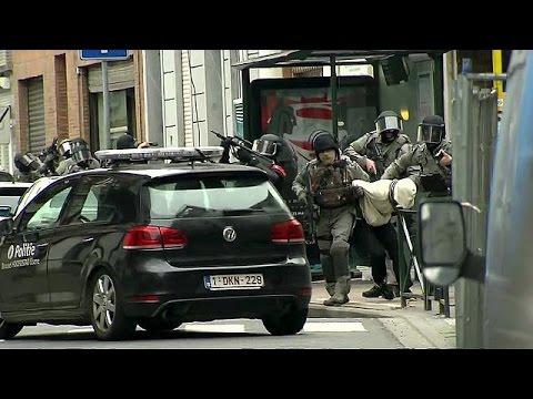 """Βέλγιο: """"O Αμπντεσλάμ σχεδίαζε κάτι από τις Βρυξέλλες"""" δήλωσε ο Βέλγος υπουργός εξωτερικών"""