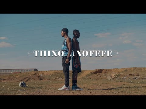 Anatii - Thixo Onofefe ft. Hob.dot & Rameer Colon in Soweto, South Africa | @yakfilms x OTR 2