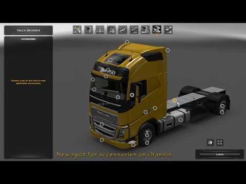 BDF Tandem Truck Pack v63.0 1.24