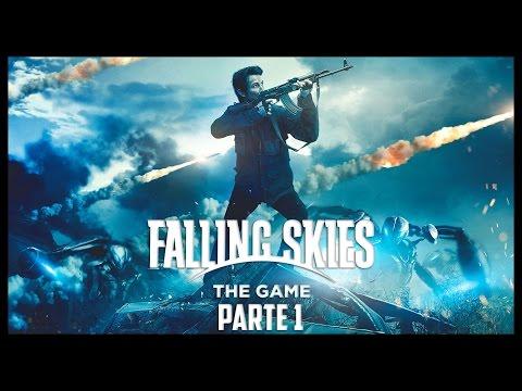 Falling Skies | Episodio 1 | ¡Guerra!