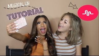 How To Make A Musical.ly!!!!!! by Teala Dunn
