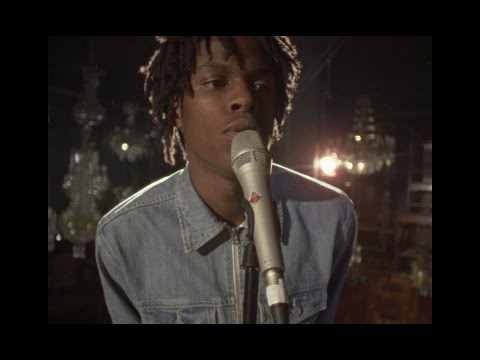 Daniel Caesar - Get You ft. Kali Uchis [Official Video]