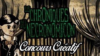 Concours Créatif
