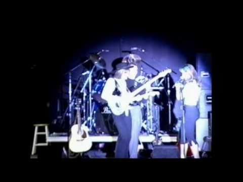 RED HOUSE~JIMI HENDRIX COVER BY DONNA AUSTIN & KRISTIE DELUCA .wmv