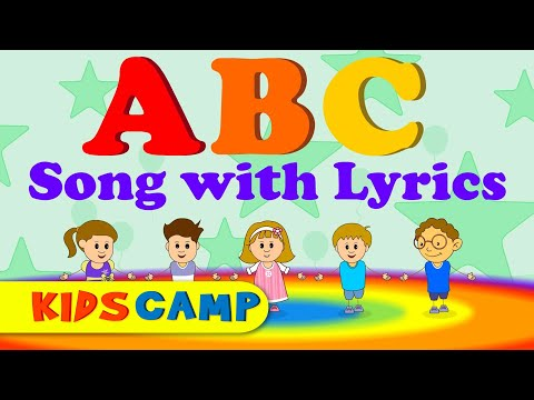 Abc - Here is a FUN ABC Song for Children!!! Learn ABC Alphabet A to Z while you sing along to this super cute, colorful, brilliant animation song that kids of all ages will enjoy!! Everybody LOVES...