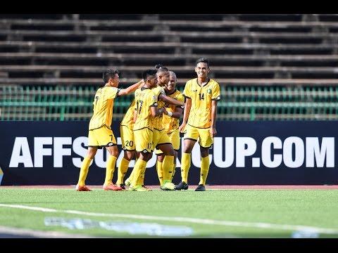 Match highlights: Brunei 2-1 Timor Leste