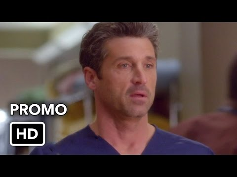 Grey's Anatomy 11.18 (Preview)
