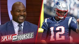 Video Marcellus Wiley on Tom Brady's NFL offense comment and Jon Gruden | NFL | SPEAK FOR YOURSELF MP3, 3GP, MP4, WEBM, AVI, FLV Oktober 2018