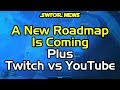 A New Roadmap Is Coming | Twitch vs YouTube