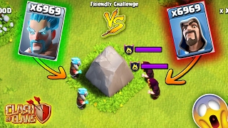 Video ICE WIZARD VS FIRE WIZARD ! | CLASH OF CLANS TROOPS VS TROOPS | ROYAL RUMBLE 2017 ! | COC MP3, 3GP, MP4, WEBM, AVI, FLV Juli 2017
