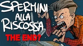 Con l'arrivo del libro sugli Spermini sarà una definitiva chiusura della serie? #SperminiAllaRiscossa LIBRO ILLUSTRATO SPERMINI ALLA RISCOSSA ✔ https://goo.gl/AIqBpfCi vediamo al Cartoomics di Milano:Stand Magic Pess: F1 PB Orari Firma copie del libro:Venerdì 0314:00 – 16:00 Sabato 0412:00 – 14:0017:00 – 19:00 Domenica 0510:00 - 12:00 15:00 – 17:00ISCRIVITI AL MIO CANALE ✔ https://goo.gl/D650pSDOWNLOAD TAVOLE ✔ Sellfy: https://goo.gl/FlJKs2SEGUIMI SU:✔ Instagram: http://goo.gl/qAhiwl✔ Pagina Facebook: https://goo.gl/VvlnMj✔ Telegram: https://goo.gl/qXXvGf✔ Twitter: https://goo.gl/L6fNCMMATERIALE DISEGNO ✔ https://goo.gl/4T9D4yATTREZZATURA VIDEO ✔ https://goo.gl/uruOVBCOTTO E FRULLATO GAME: ✔ https://goo.gl/ma6B52