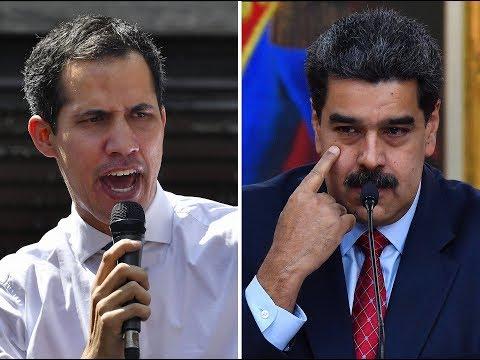 Venezuela: Der Machtkampf tobt - wie geht es weiter?