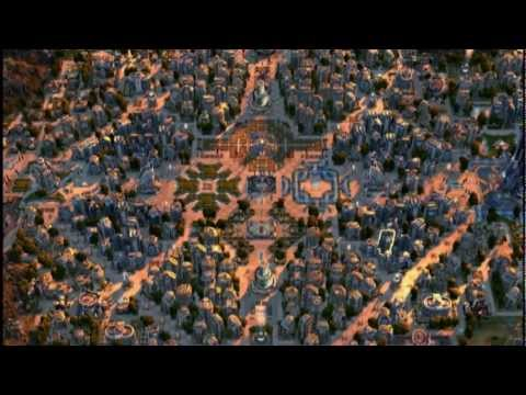 Anno 2070 - Stormlands