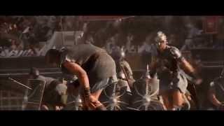 Video Gadiator Barbarian Horde Battle Scene (HD) MP3, 3GP, MP4, WEBM, AVI, FLV Juni 2018