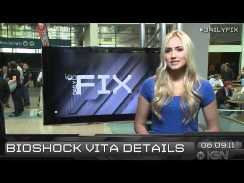 preview-Assassin\'s Creed: Revelations & BioShock Vita Details - IGN Daily Fix: 06.09.11 (IGN)