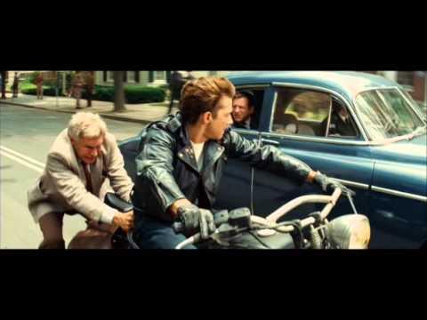 Chase Scene - Indiana Jones